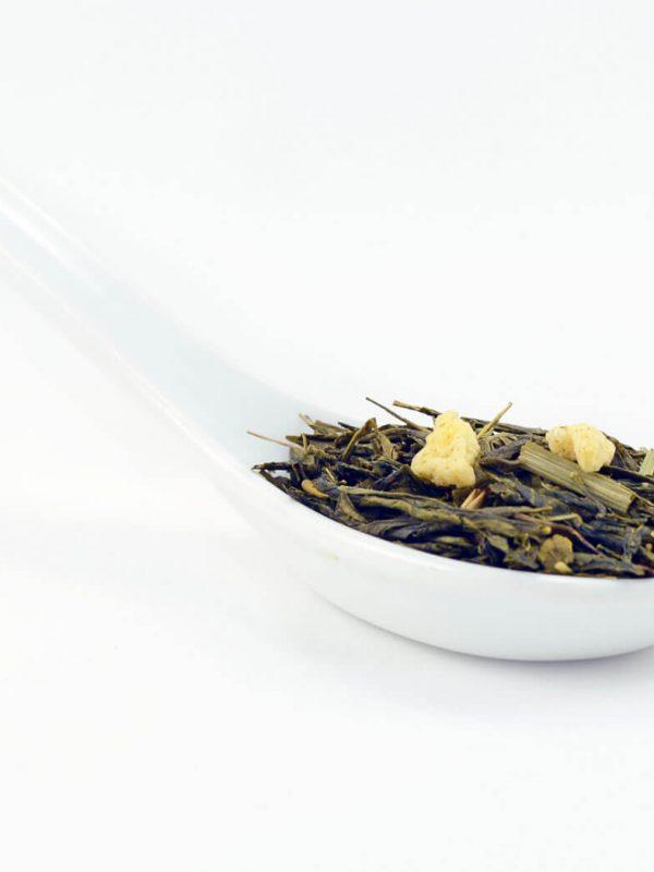 Чай Цитронела