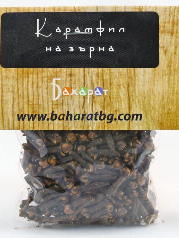 Карамфил (Syzygium Aromaticum) 20 Гр.