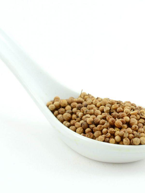 Кориандър на зърна