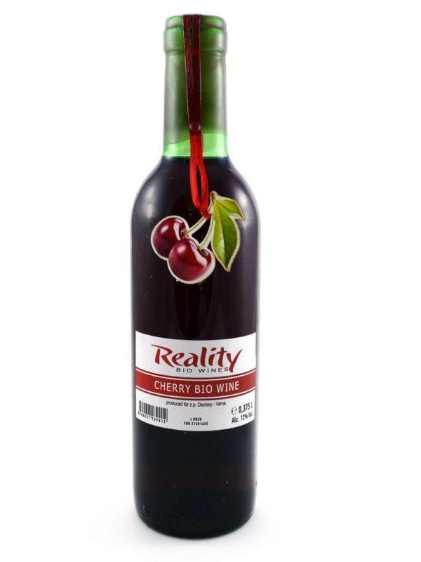 Био плодово вино череши